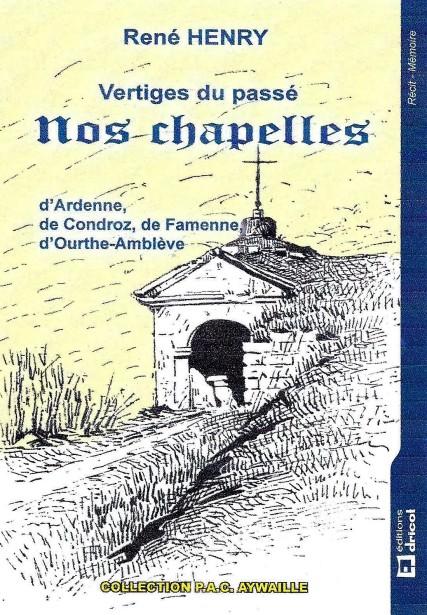 chapelle couverture