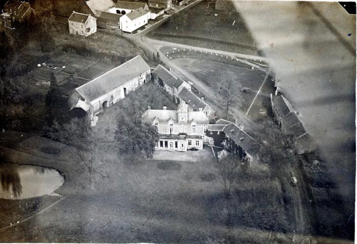 Ardenne-Lieu à identifier--1945001