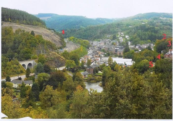 panorama trois-ponts