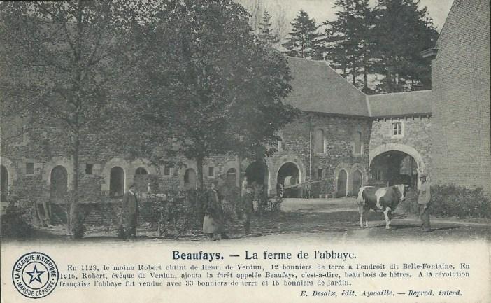 Beaufays 5