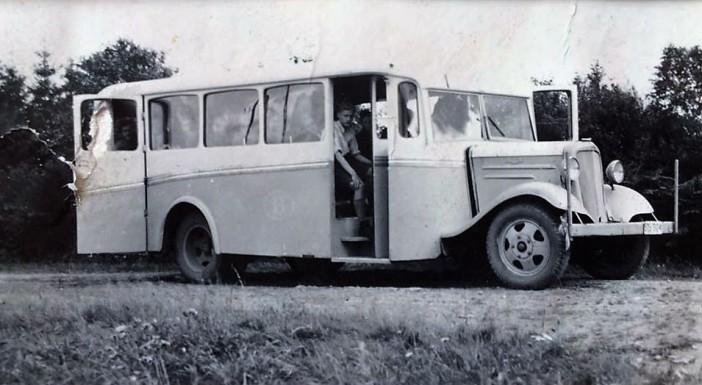 Bus Burnay 5