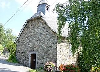 brume chapelle