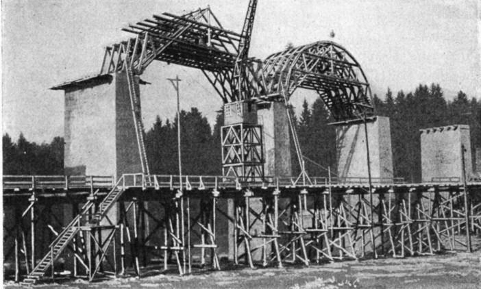 Pont hermamont Vielsalm