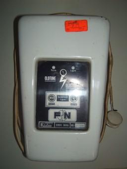 electrificateur FN