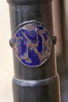 vélo FN2