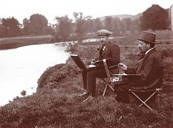 Ponthier F. et Heintz R.